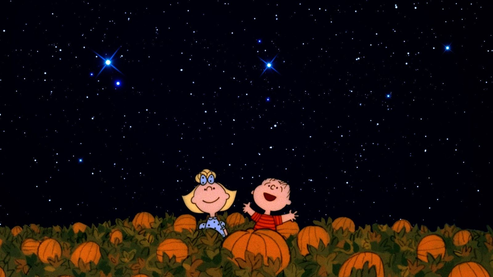1600x900 Peanuts Halloween Wallpaper - Wallpapers Browse