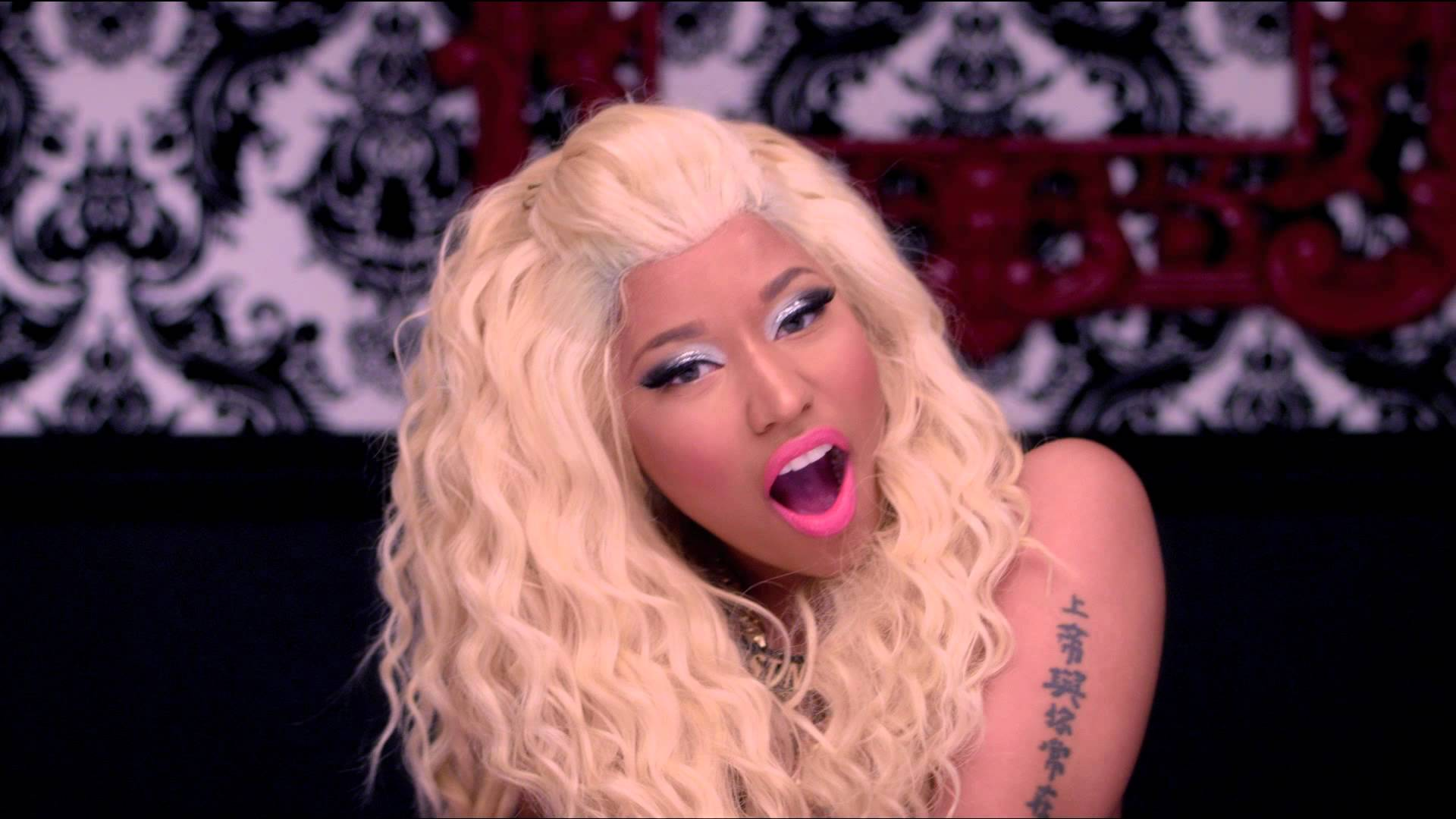 1920x1080 Nicki minaj tatoo hd wallpaper | 1920x1080 | Gludy