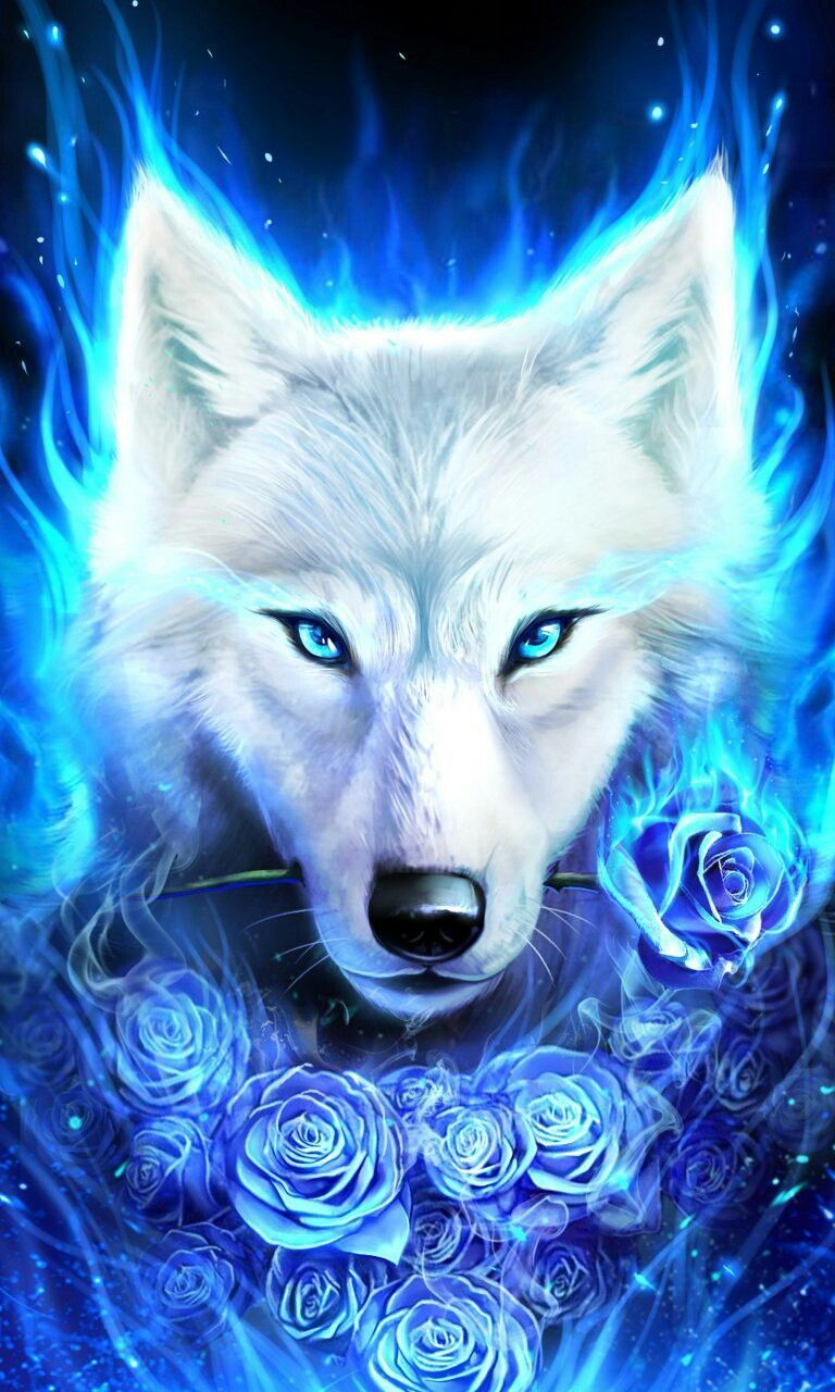 768x1280 Pin by cosmic_chels on ART | Pinterest | Wolf, Animal and Wallpaper