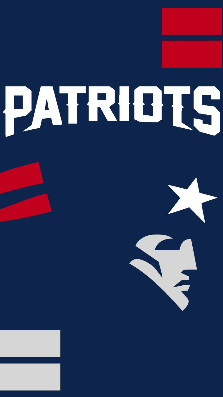 720x1280 Here's a New England Patriots Mobile Wallpaper, Let me know how I ...