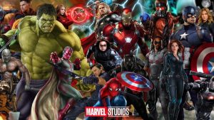 MCU Wallpapers – Top Free MCU Backgrounds