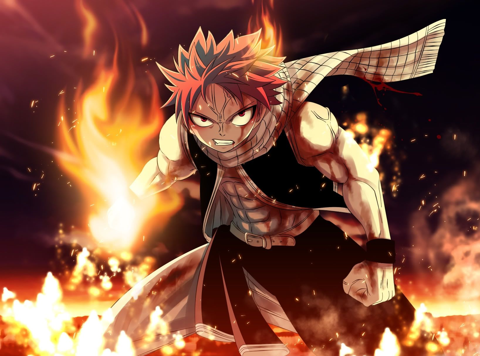 1636x1215 933 Fairy Tail HD Wallpapers | Background Images - Wallpaper Abyss