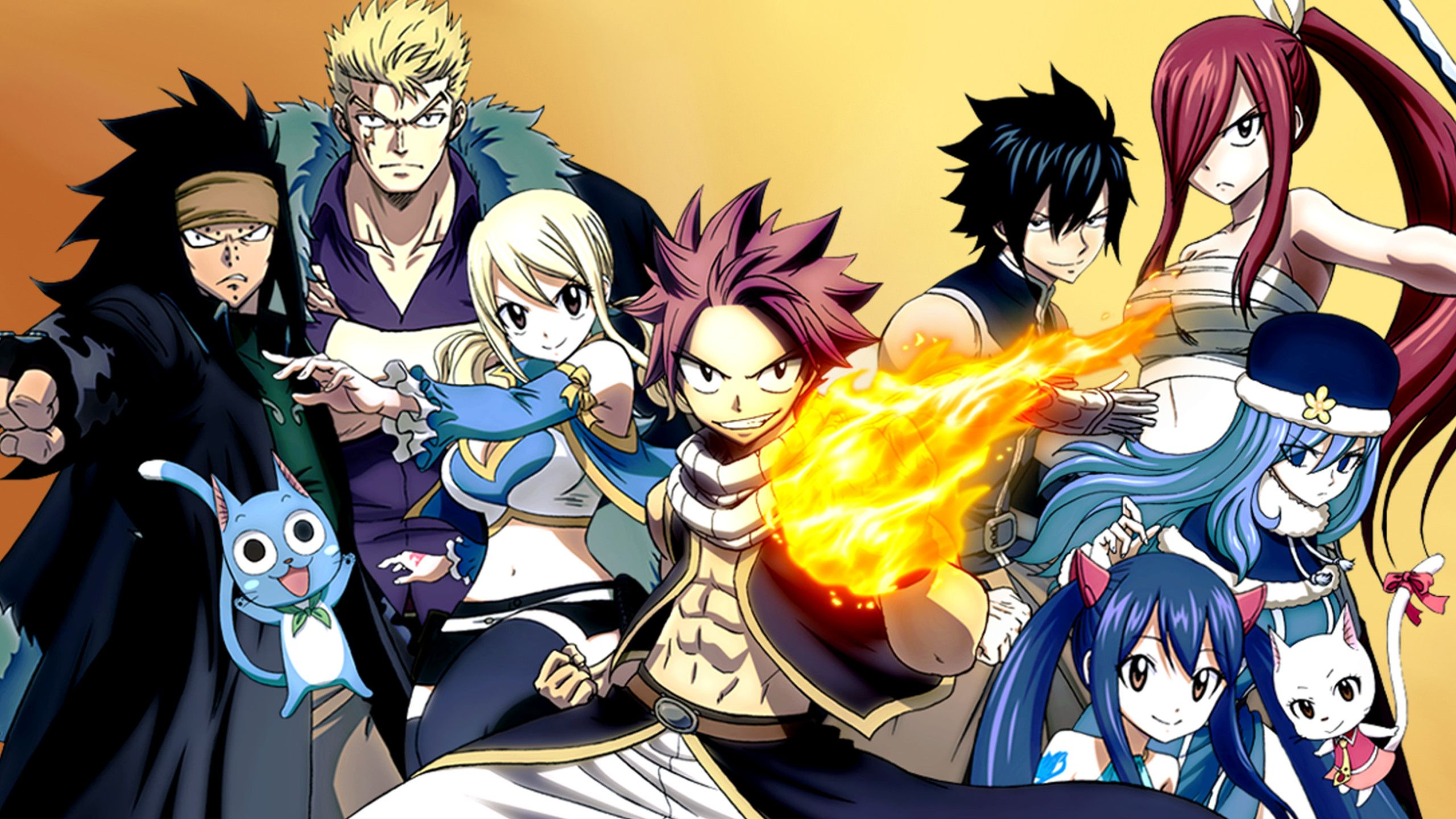 2560x1440 Juvia Fairy Tail HD Wallpaper (74+ images)