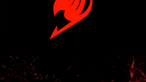 Fairy Tail Logo iPhone Wallpapers – Top Free Fairy Tail Logo iPhone Backgrounds
