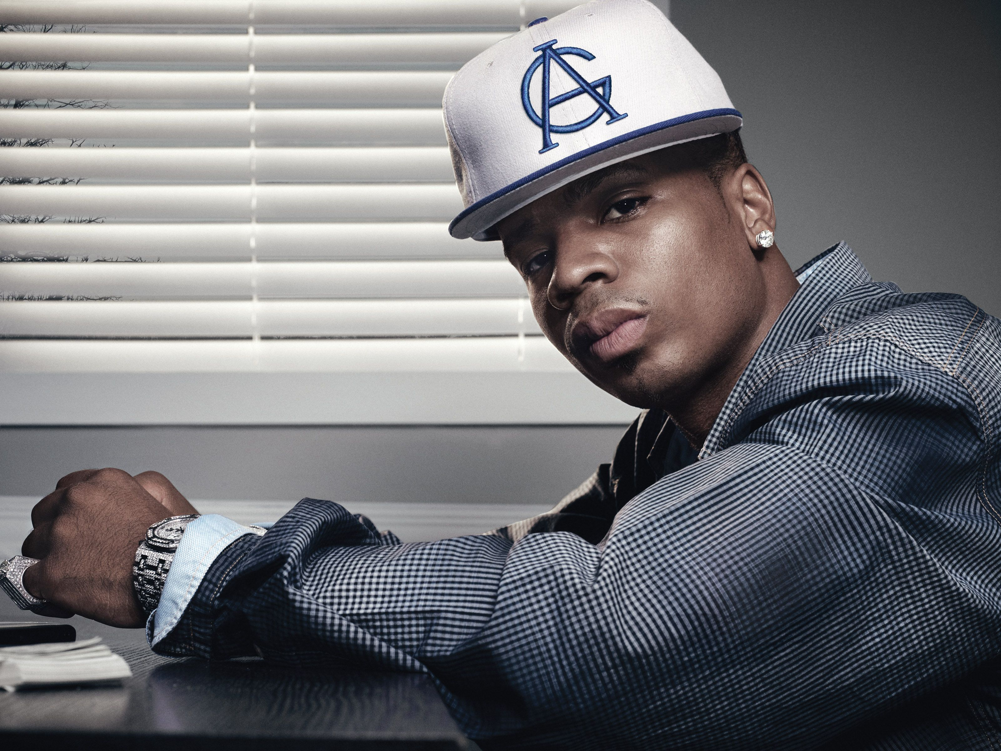 3200x2400 Music: Plies Ft. K Camp - 'Find You' | microphonebully.com