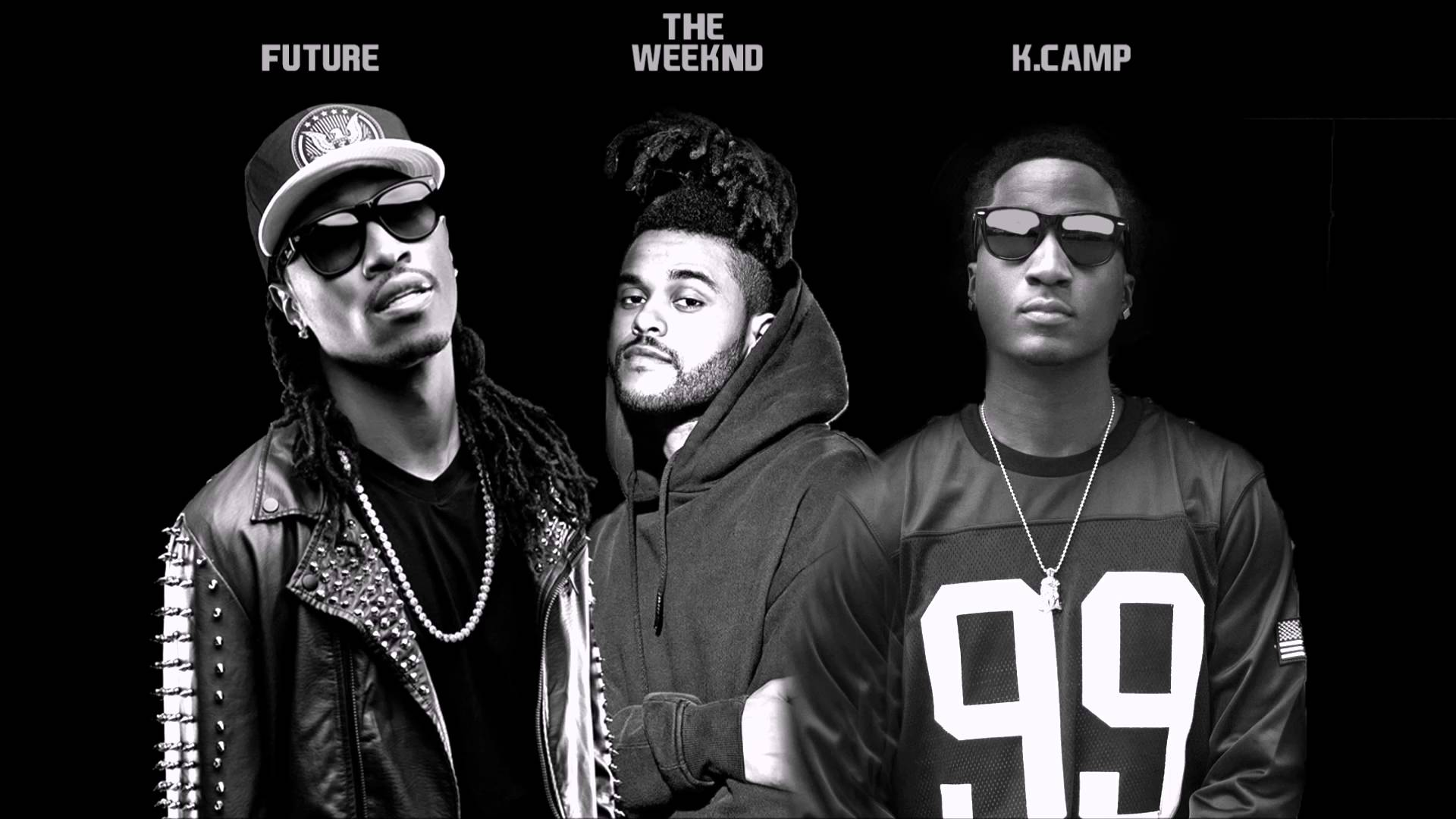 1920x1080 Future - Low Life ft The Weeknd & K.Camp (Remix) - YouTube