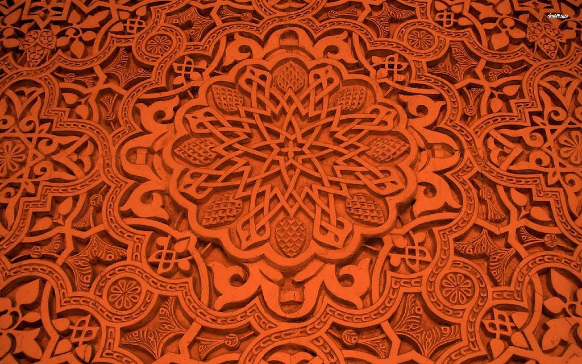 1920x1200 Wallpapers Islam Islamic Architecture Pattern Abstract 1920x1200 ...