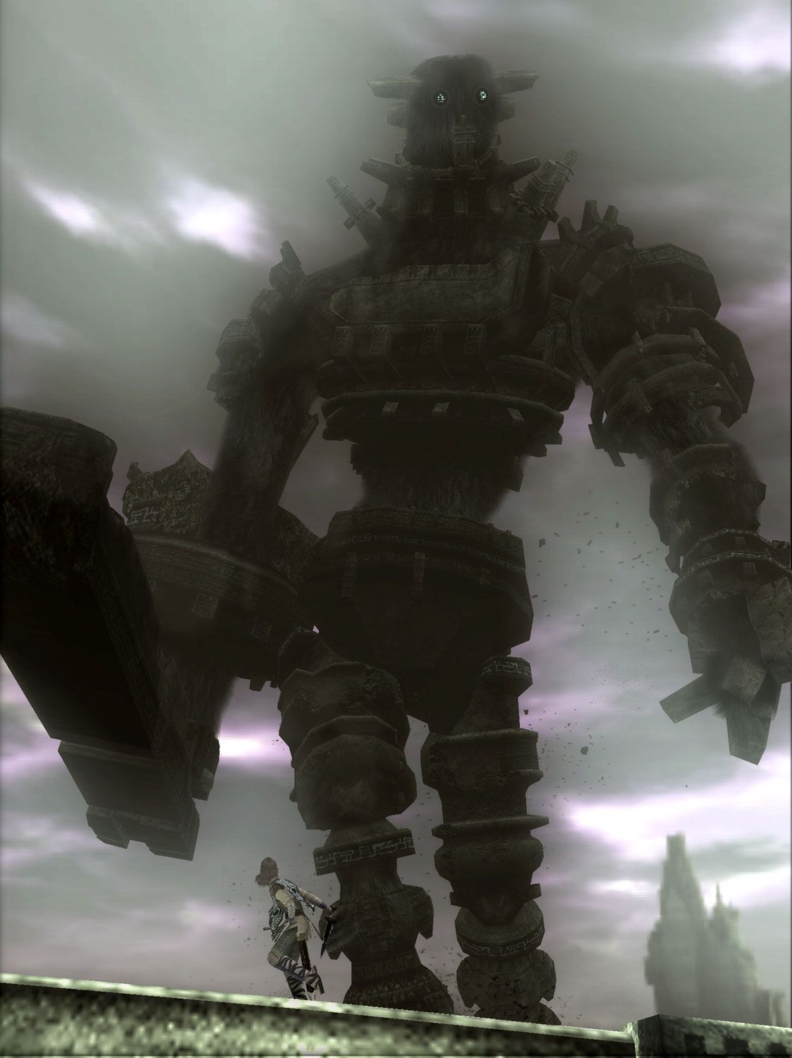 1123x1500 Shadow Of The Colossus Wallpaper and Background Image | 1123x1500 ...