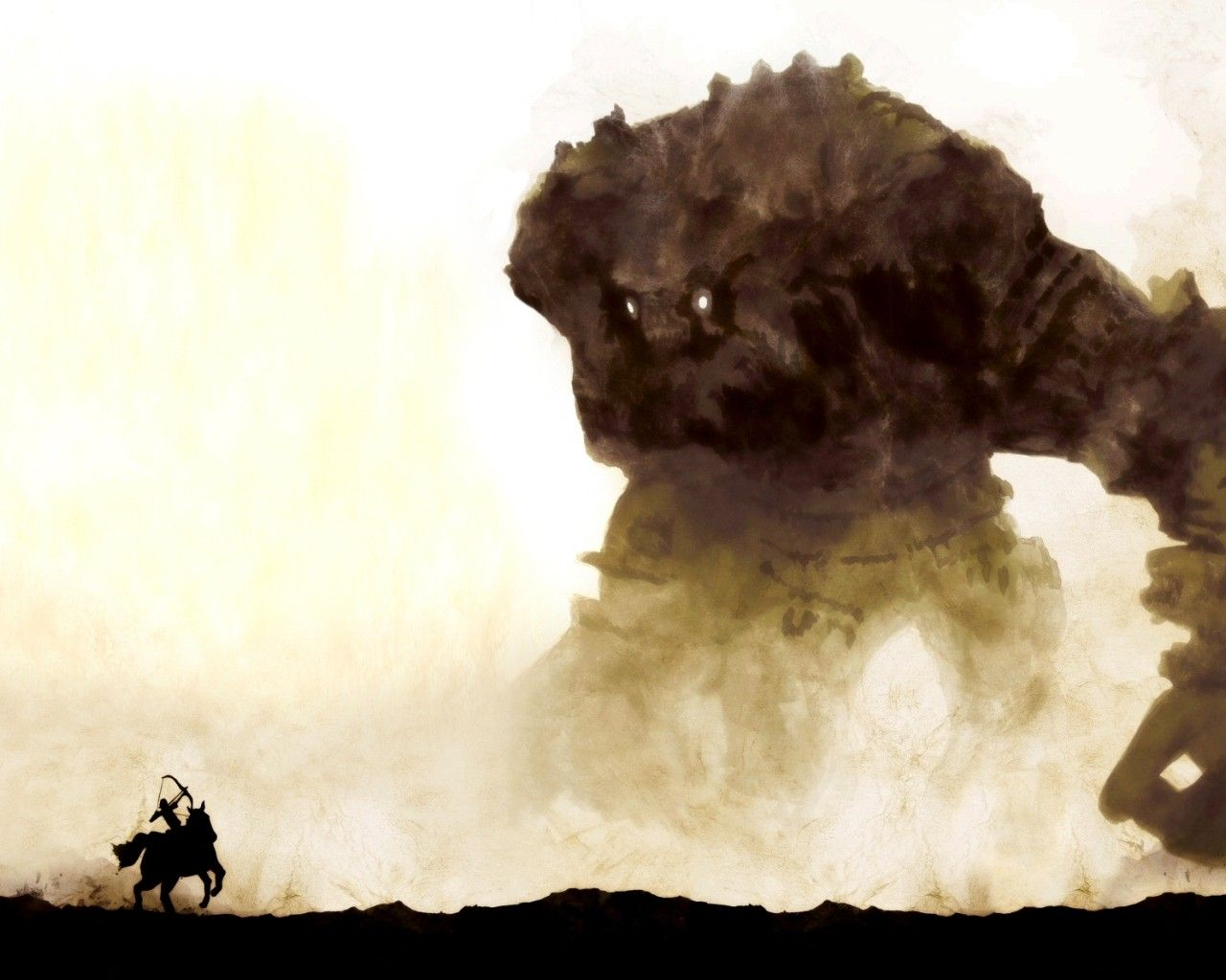 1280x1024 Shadow of the Colossus Wallpapers - WallpaperVortex.com