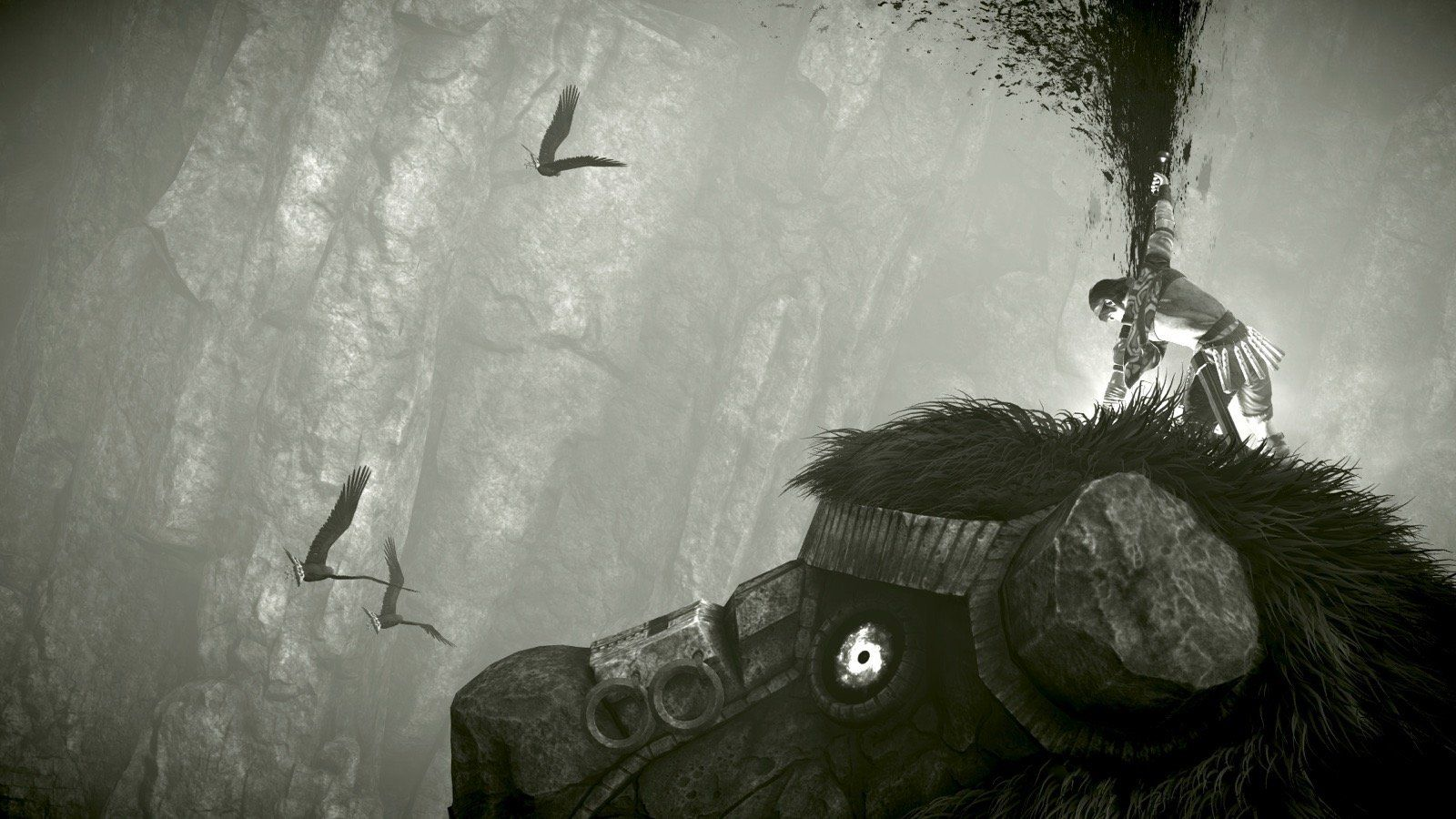1600x900 Shadow of the Colossus' remake is missing something vital