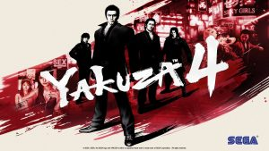 PlayStation Yakuza 4 Wallpapers – Top Free PlayStation Yakuza 4 Backgrounds