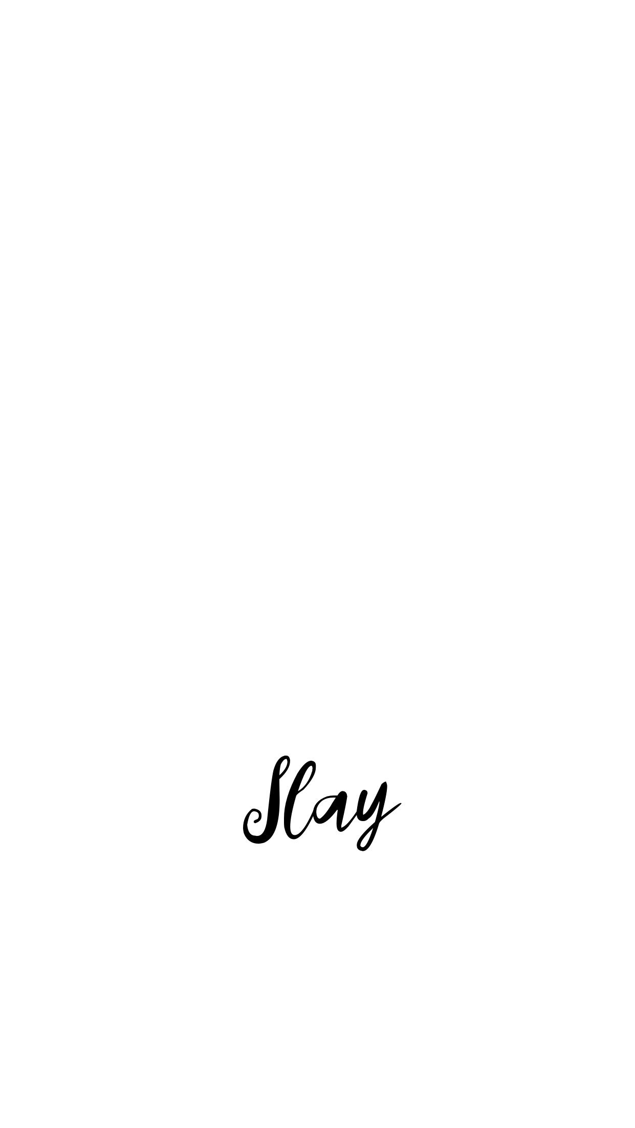 1241x2205 black, white, minimal, simple, wallpaper, background, iPhone, quote ...