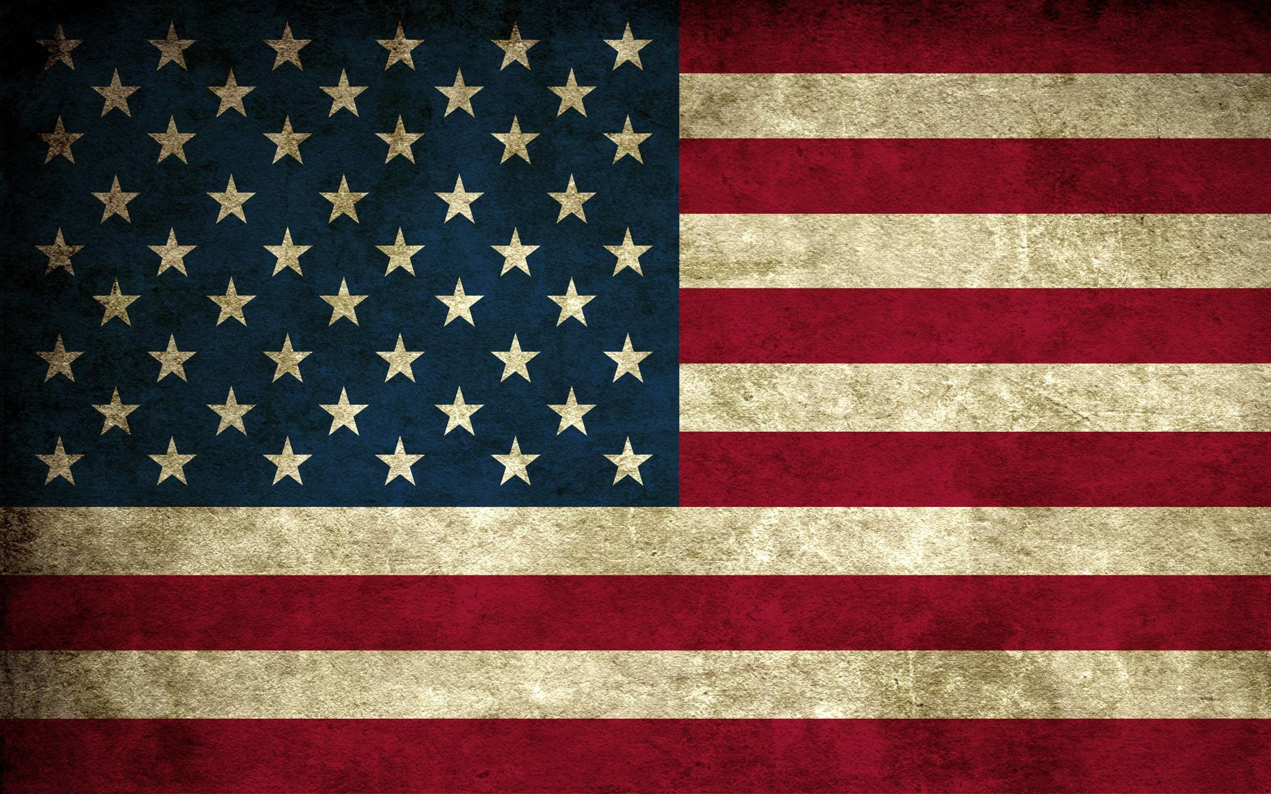 2560x1600 Rustic American Flag Wallpaper (49+ images)