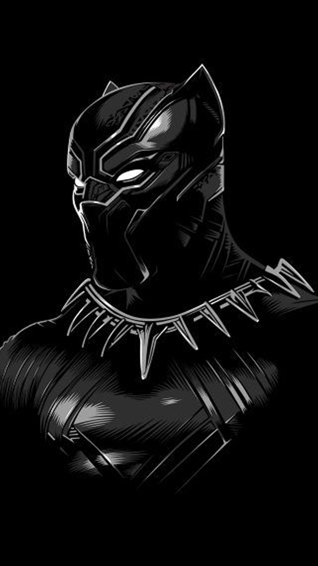 1080x1920 Black Panther Marvel HD Wallpaper 550x833 (113.61 KB)