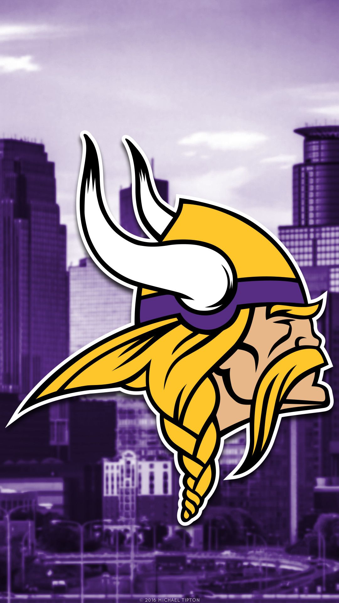 1080x1920 Minnesota Vikings Phone Wallpaper (71+ images)