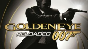 Goldeneye Reloaded Wallpapers – Top Free Goldeneye Reloaded Backgrounds