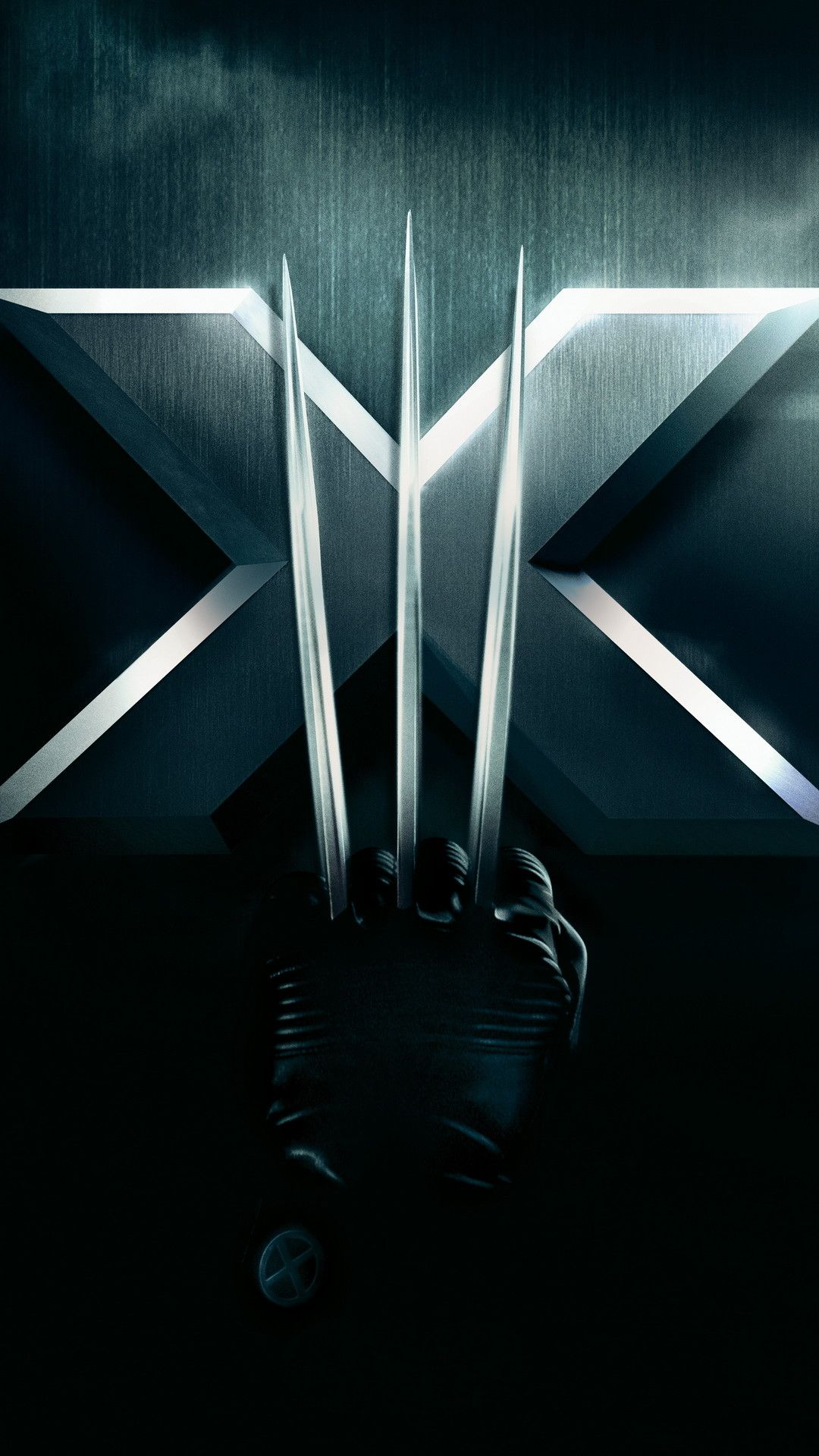 1080x1920 X Men Logo Wallpaper (68+ images)