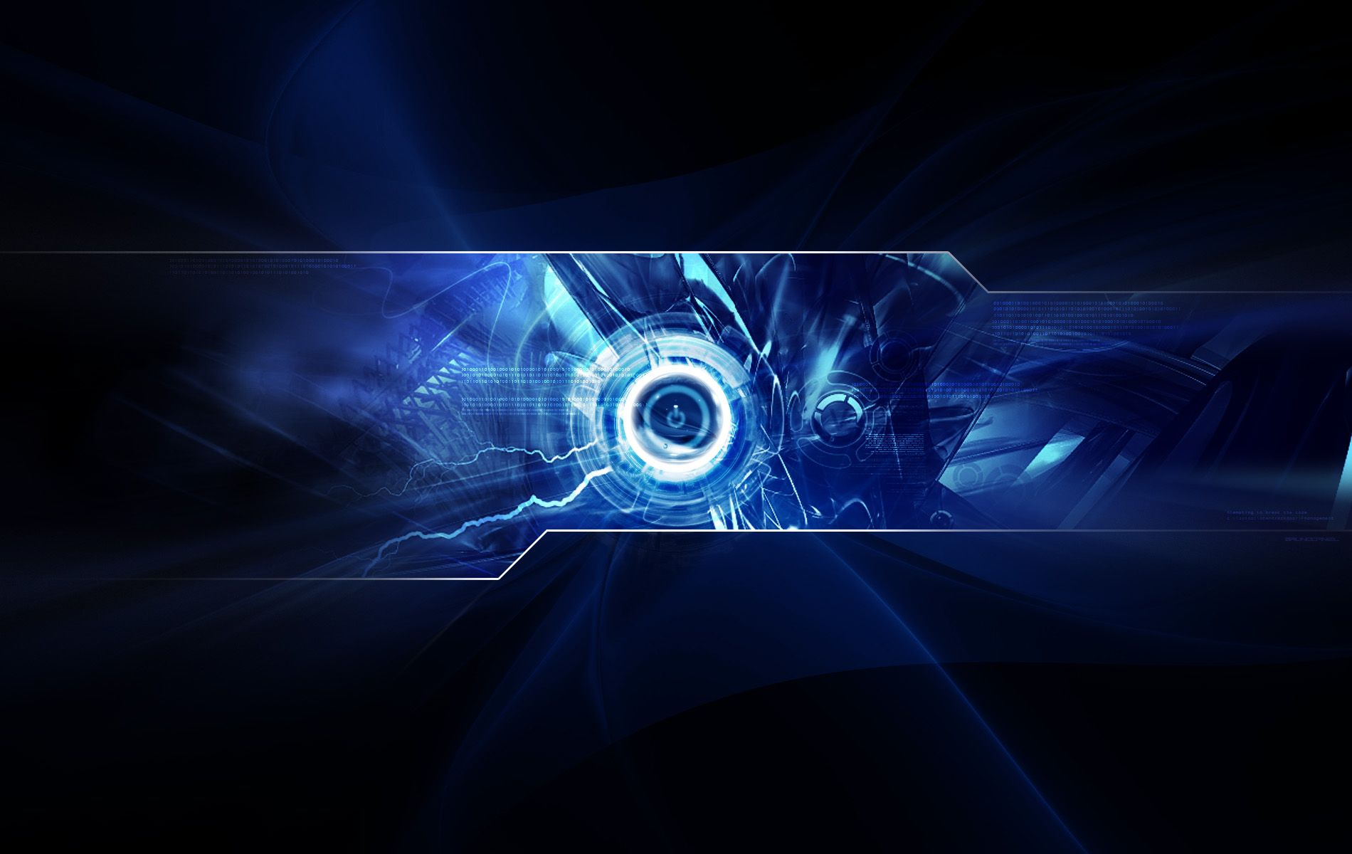 1900x1200 Blue Wallpaper and Background Image | 1900x1200 | ID:66956
