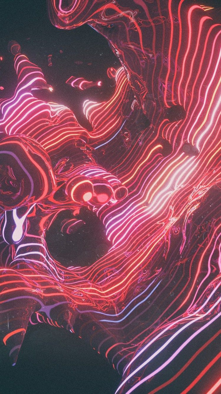 750x1334 20+ Free Futuristic iPhone 6 Wallpapers   Hipsthetic