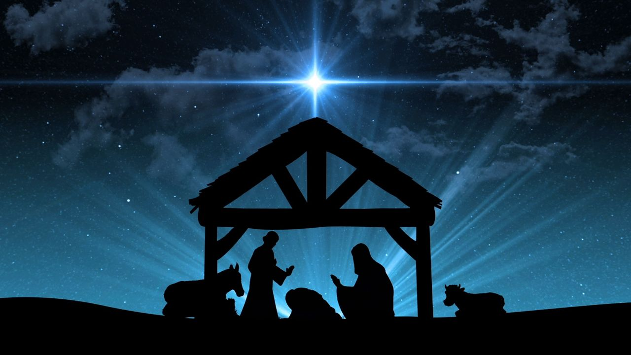 1280x720 Nativity Wallpaper - Wallpapers Browse