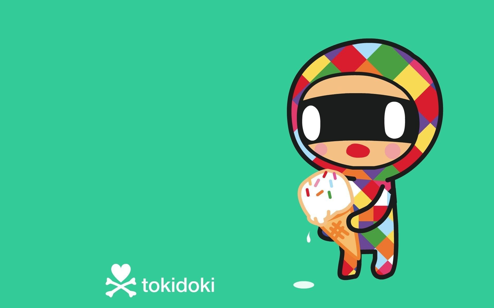 1920x1200 Tokidoki Desktop Wallpaper (54+ images)