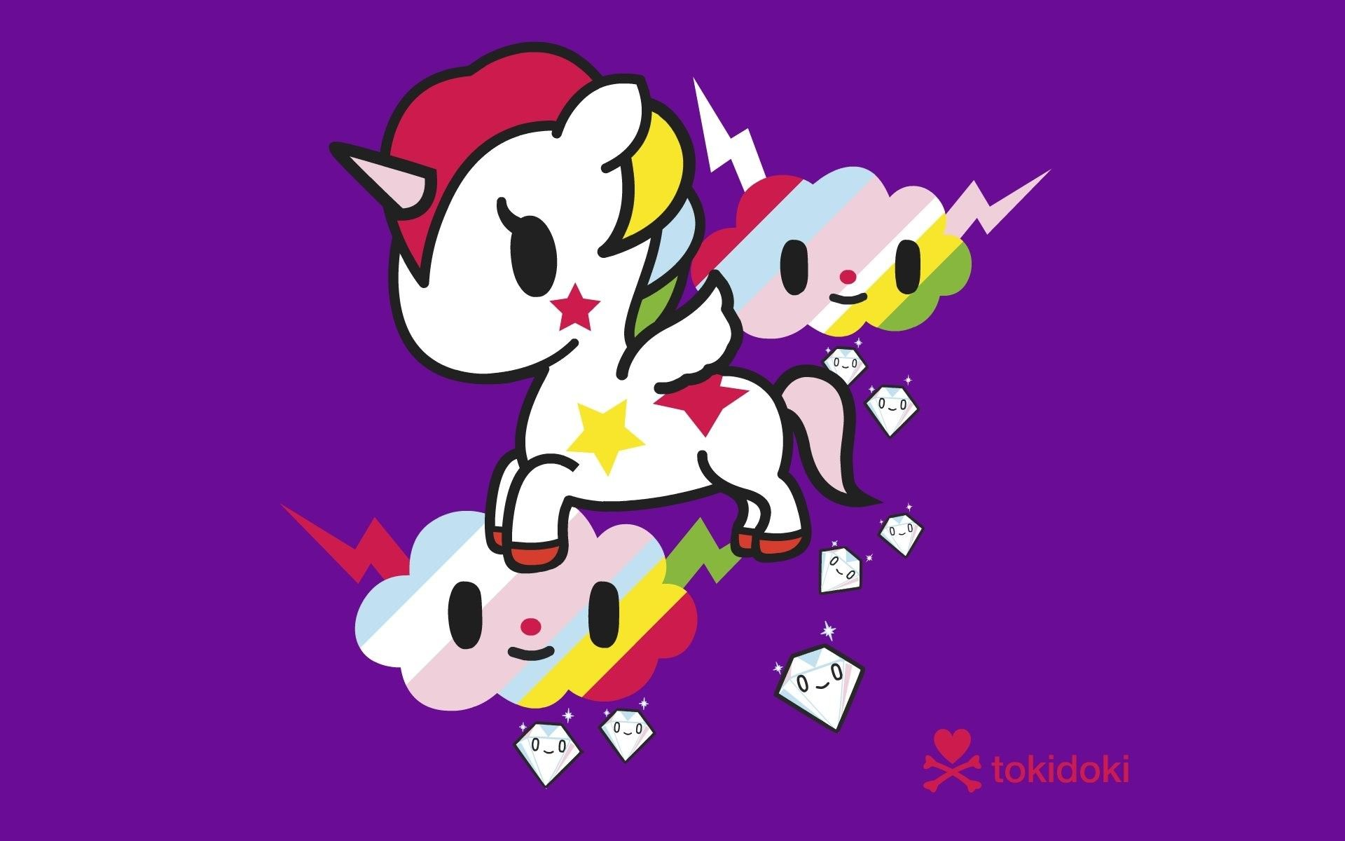 1920x1200 Wallpaper: Tokidoki Wallpaper. Tokidoki Wallpaper