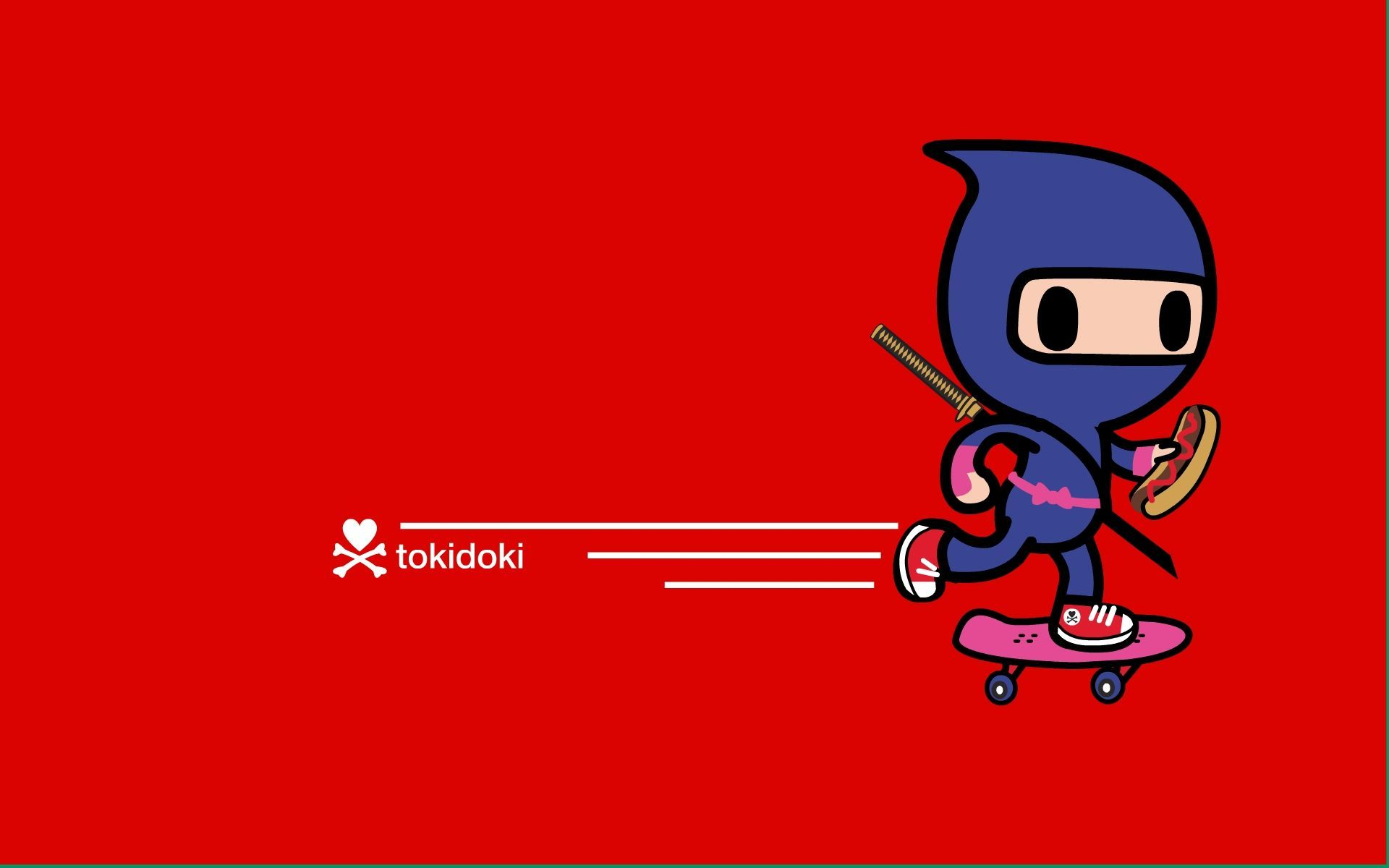1920x1200 Tokidoki wallpaper Group (60+)