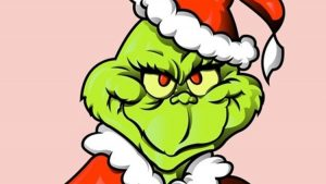 Grinch iPhone Wallpapers – Top Free Grinch iPhone Backgrounds