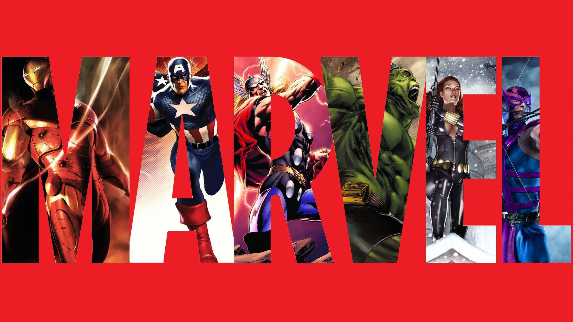 1920x1080 Where Does Captain America Civil War Rank In The Marvel Cinematic ...