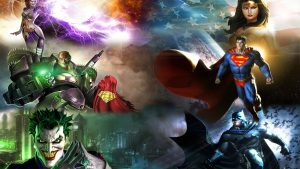 DCUO Wallpapers – Top Free DCUO Backgrounds