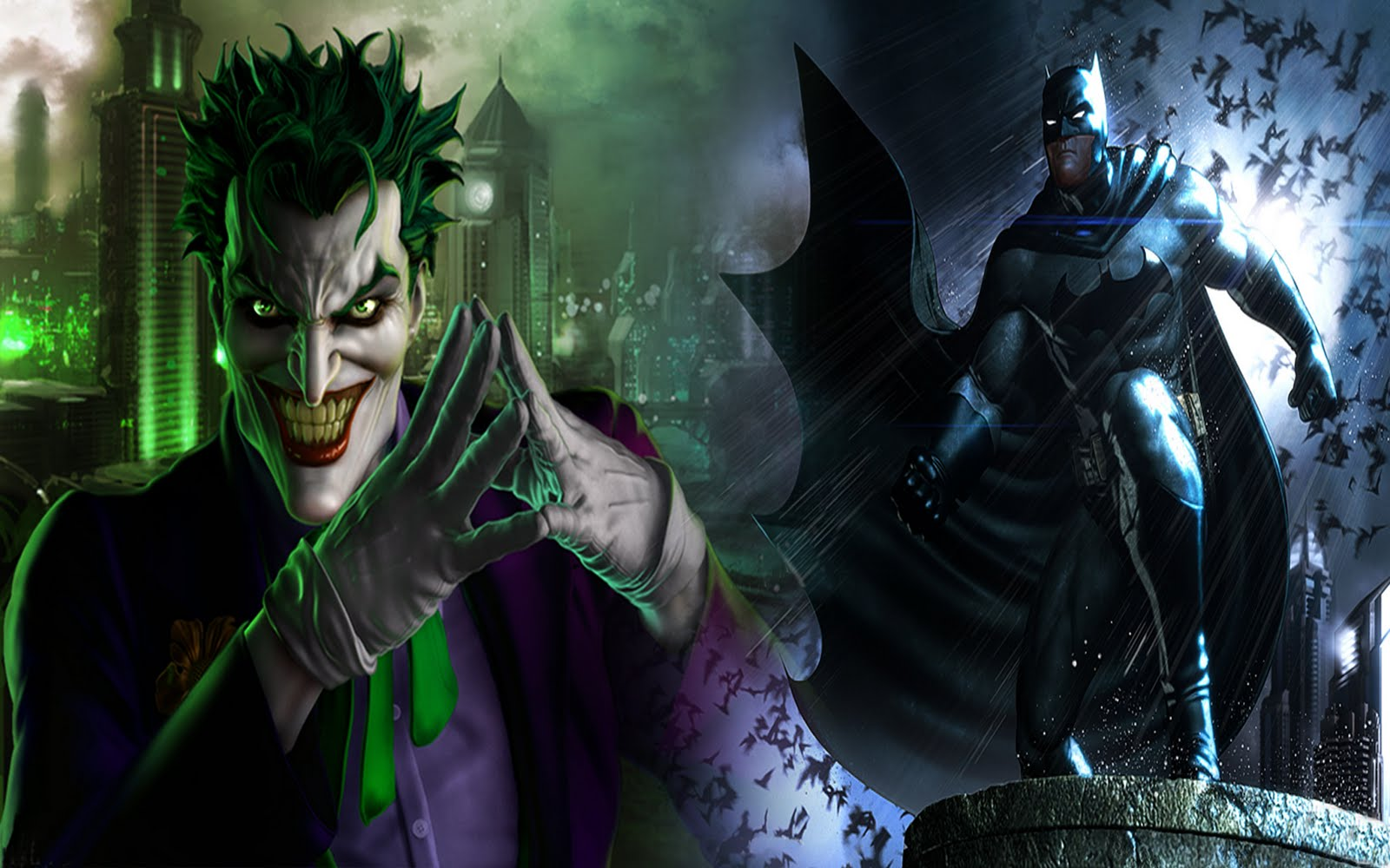 1600x1000 The Jason Zone: DCUO Wallpapers