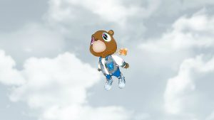 Kanye West Teddy Bear Wallpapers – Top Free Kanye West Teddy Bear Backgrounds
