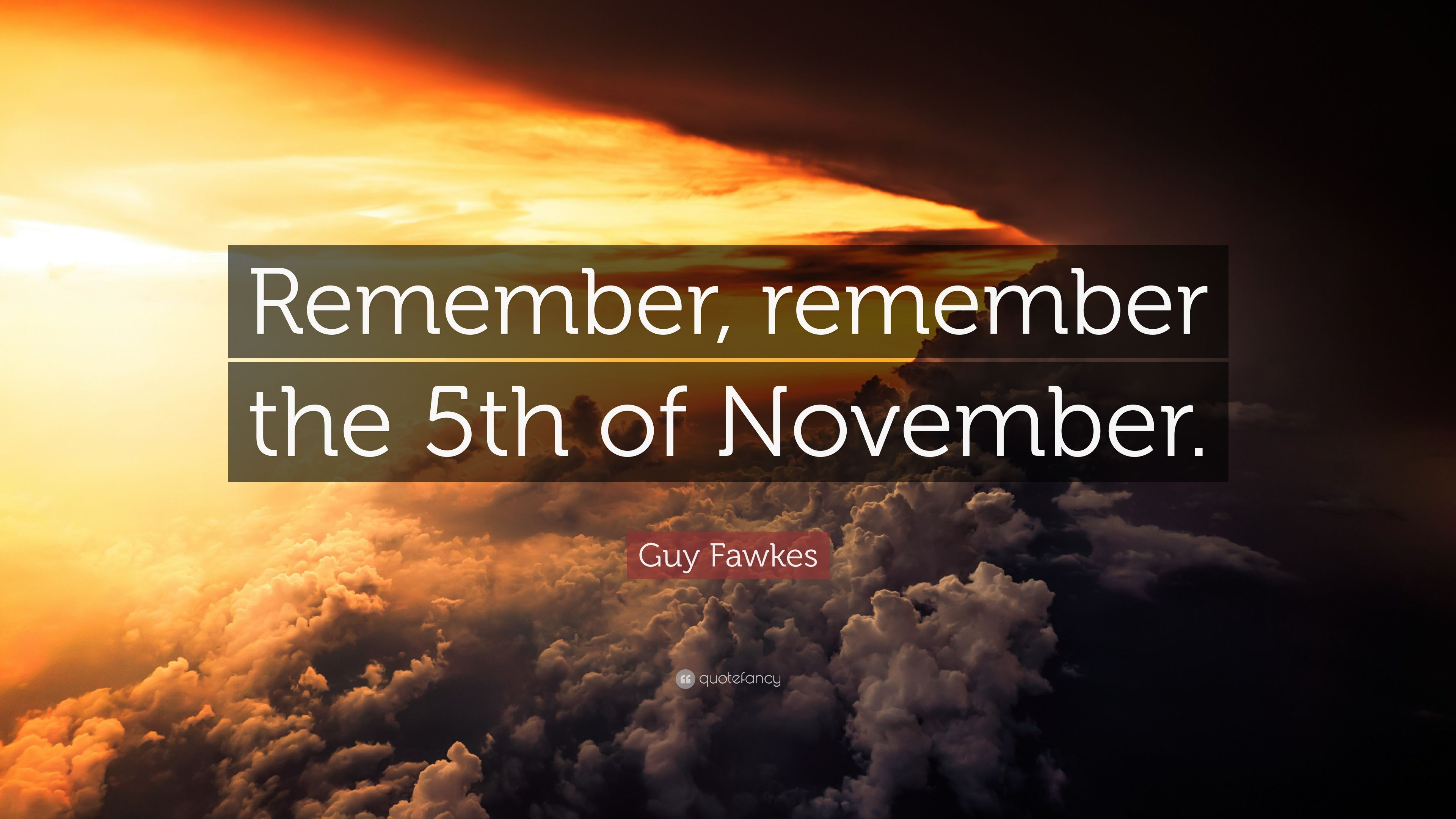 3840x2160 Guy Fawkes Quotes (2 wallpapers) - Quotefancy
