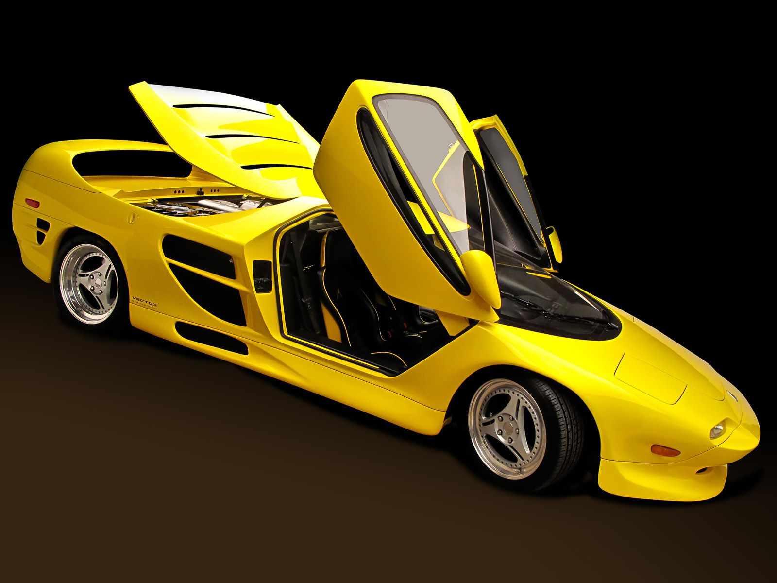 1600x1200 1995 Vector M12 | Madd Muscle | Pinterest | Cars, Dream cars and ...