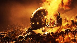 Fire Pokeball Wallpapers – Top Free Fire Pokeball Backgrounds