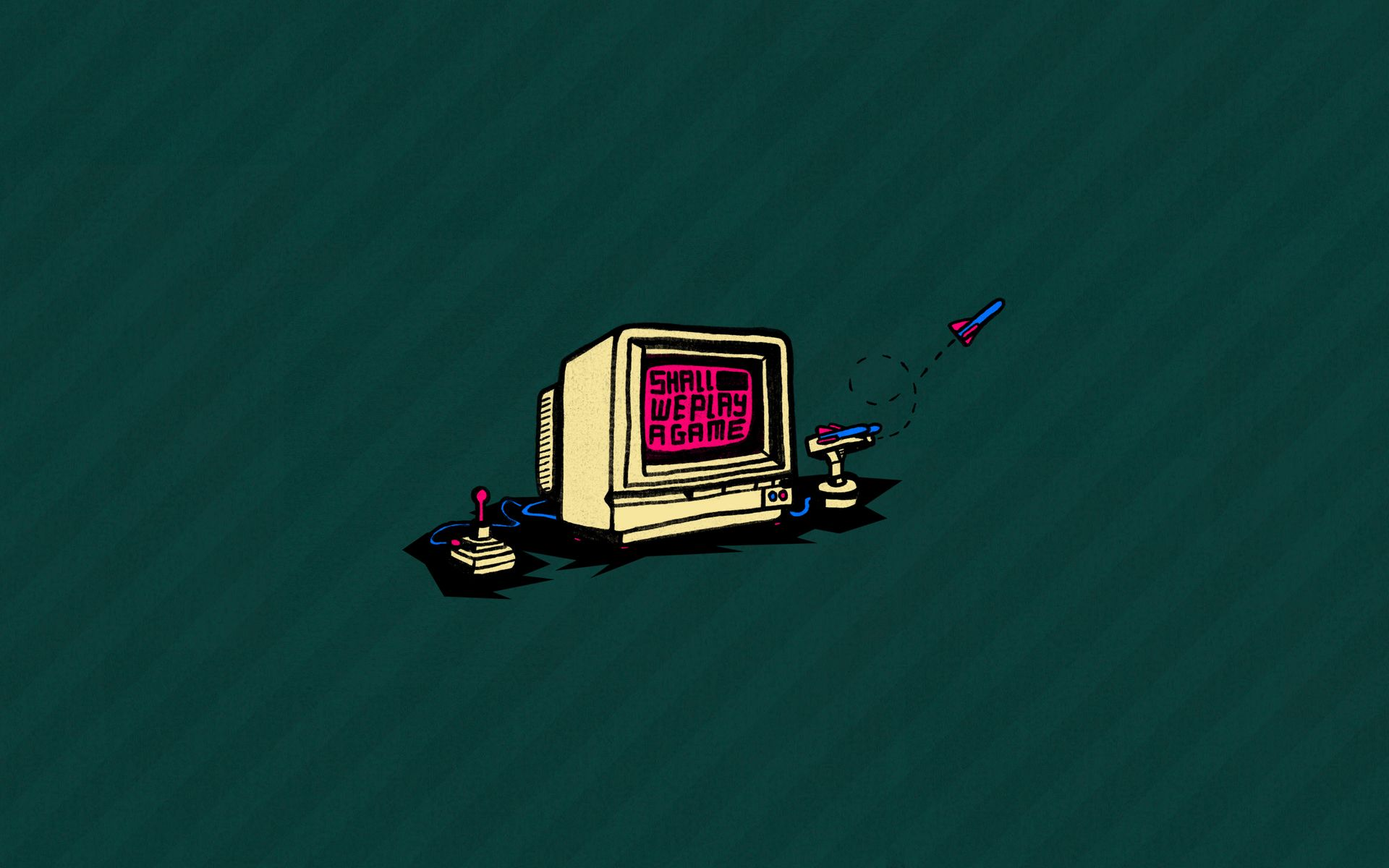 1920x1200 Free Retro Game Images « Long Wallpapers
