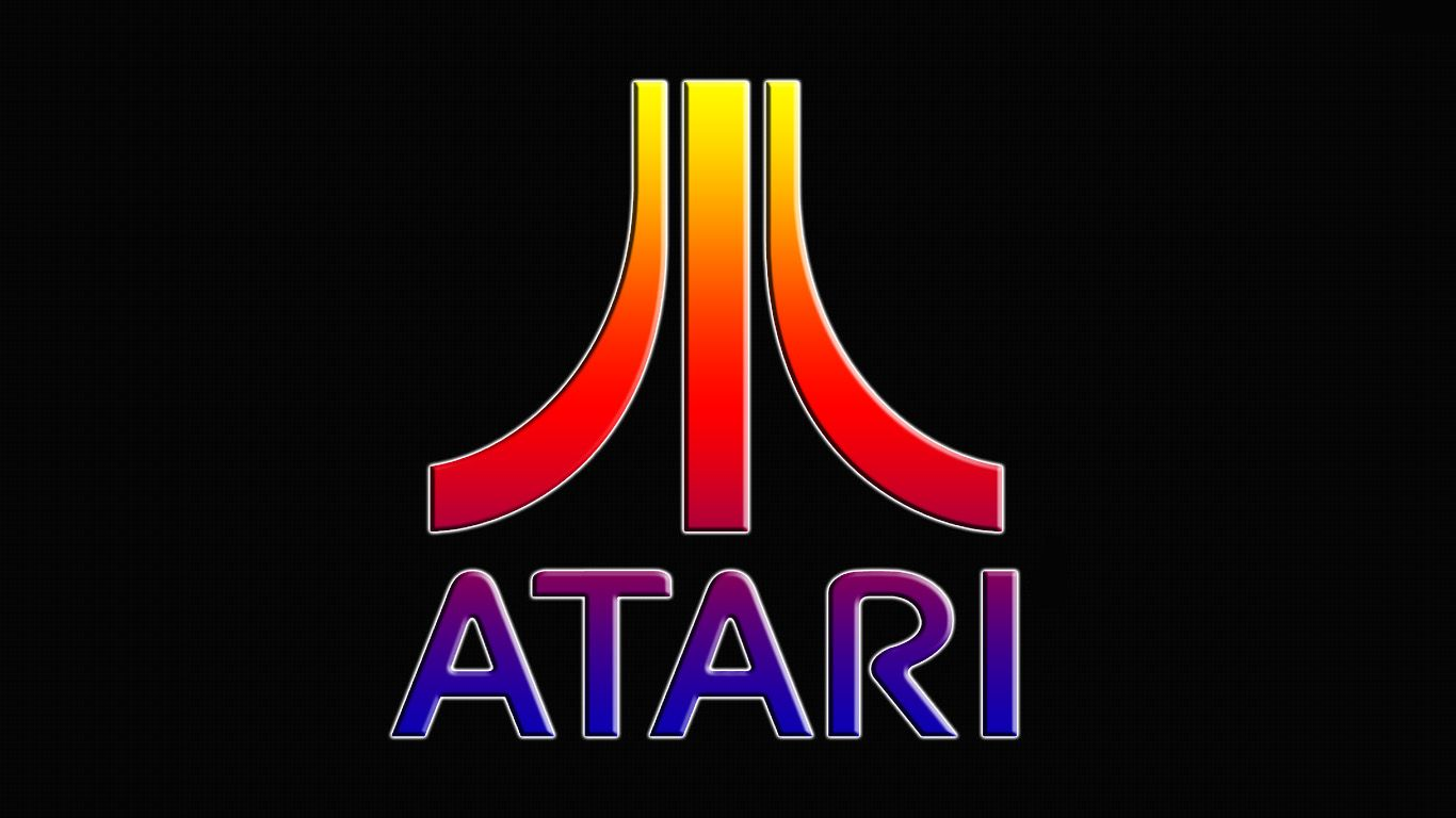 1366x768 Best RETRO Vintage Computer U0026amp Game Systems Wallpapers HD ...