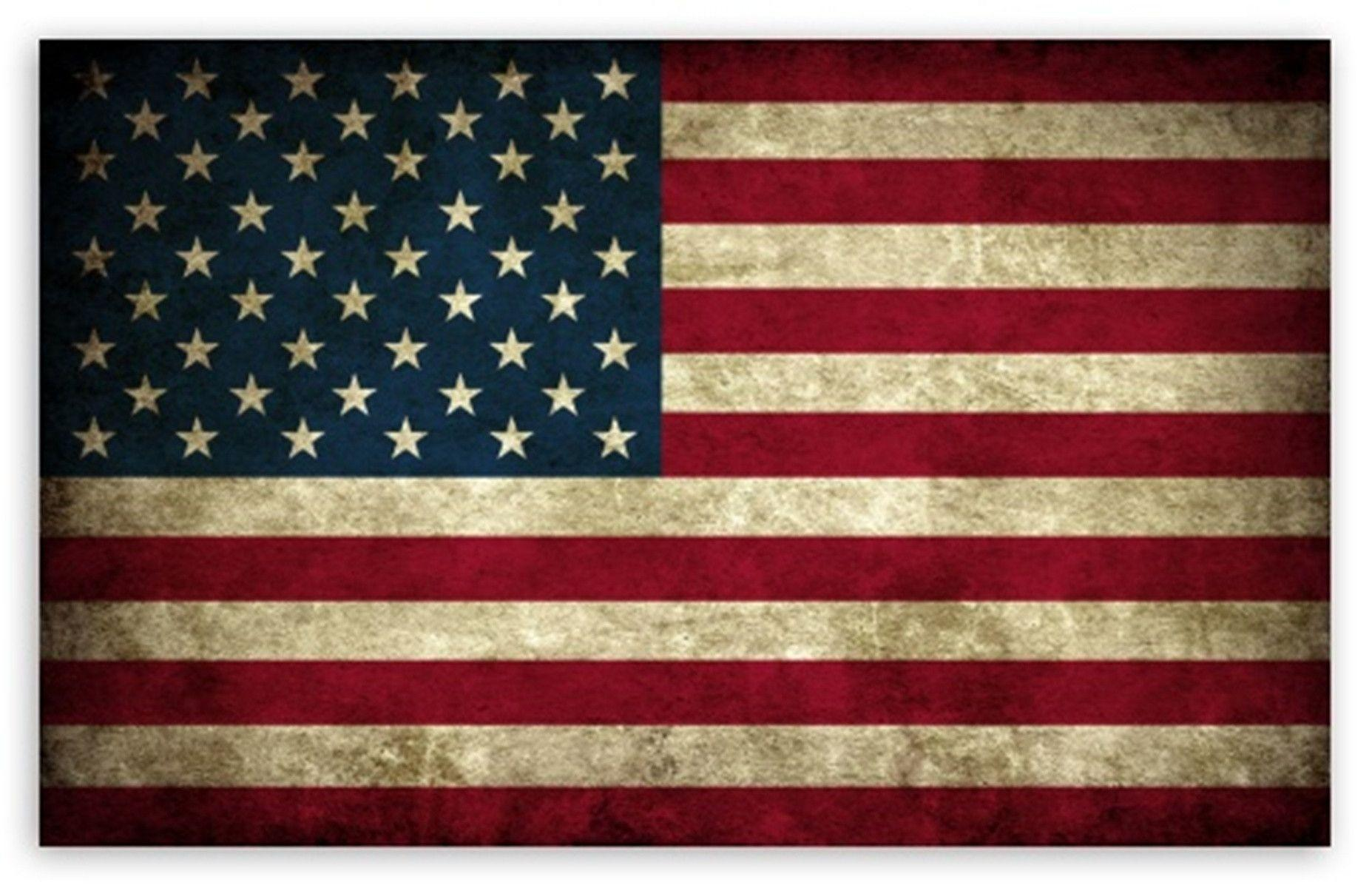 1855x1200 American Flag Wallpapers