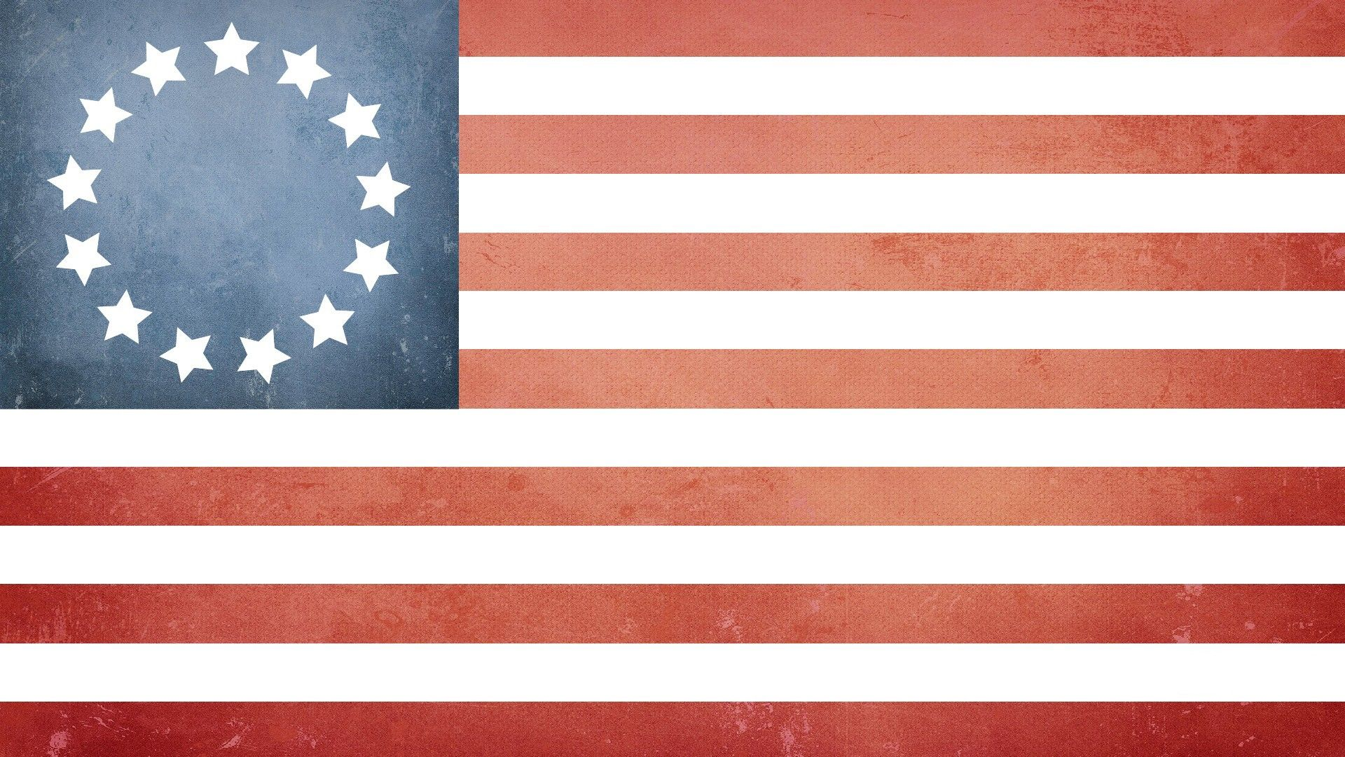 1920x1080 Vintage American Flag background ·① Download free High Resolution ...
