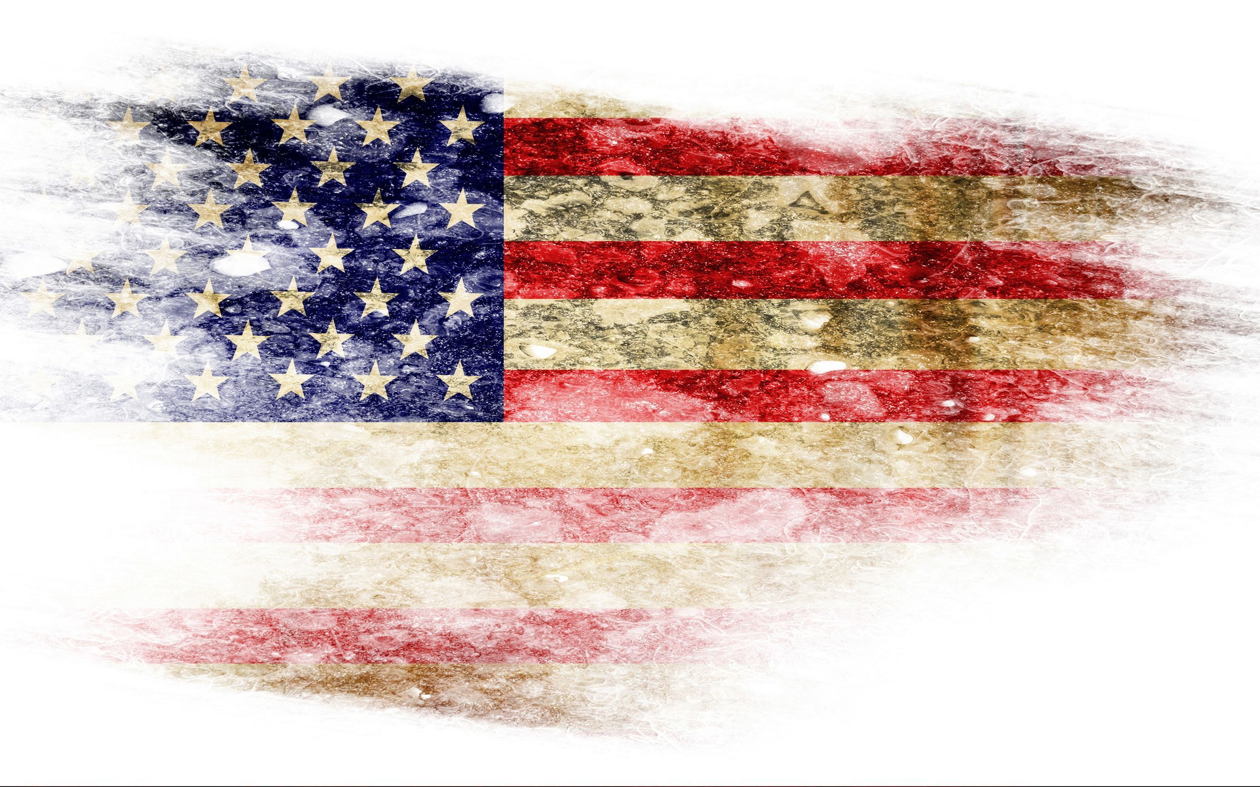 2560x1600 American Flag Backgrounds Group (60)