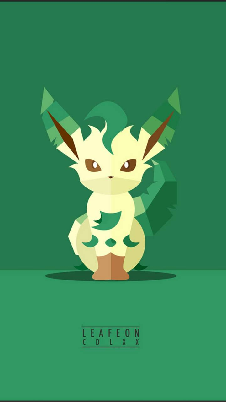 721x1280 leafeon wallpaper by umbreon18 • ZEDGE™ - free your phone