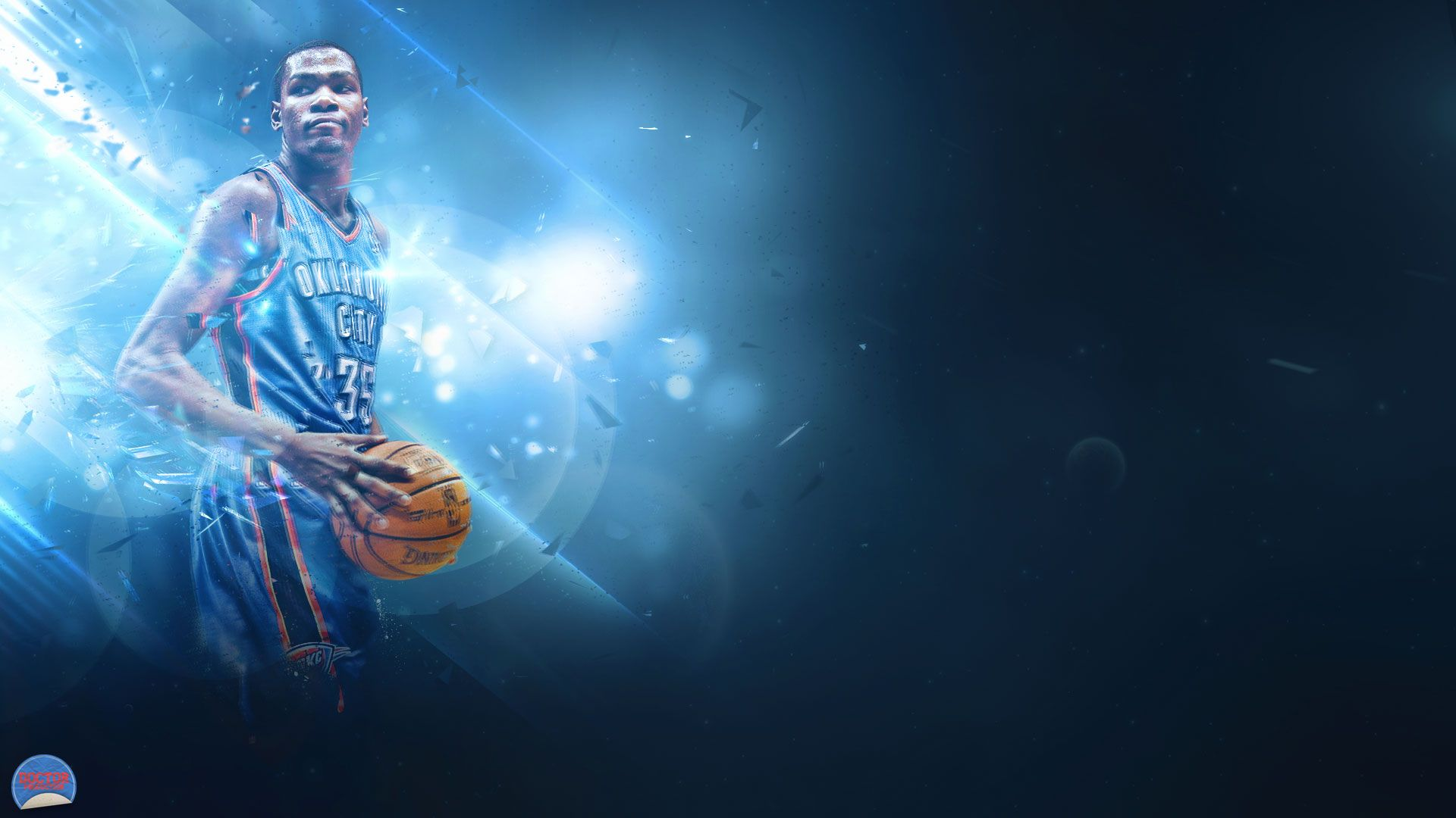 1920x1080 Kevin Durant Full HD Wallpaper and Background Image | 1920x1080 | ID ...