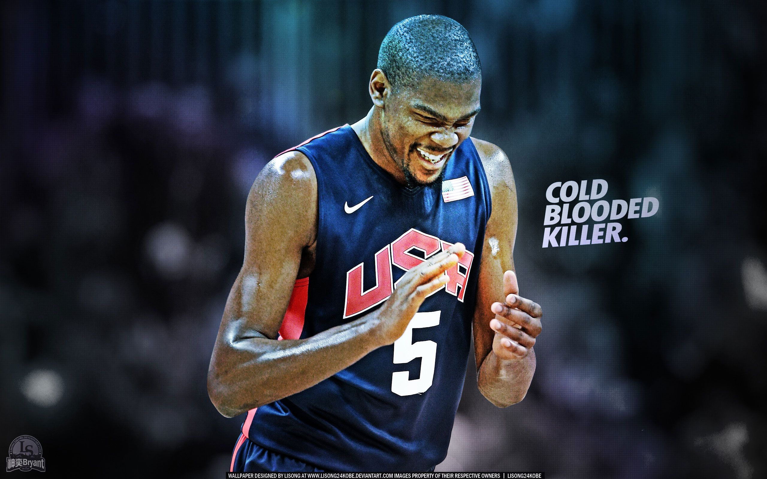 2560x1600 Kevin Durant Wallpapers HD | PixelsTalk.Net | Adorable Wallpapers ...