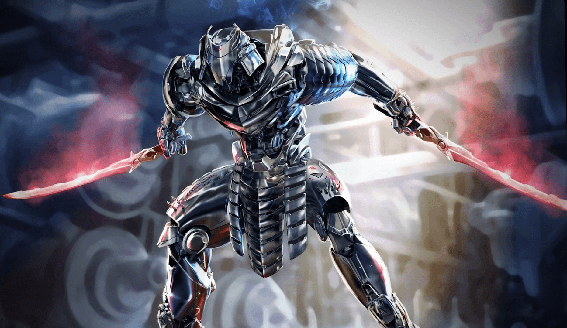 1865x1080 Image - Silver Samurai-.png | DEATH BATTLE Wiki | FANDOM powered by ...