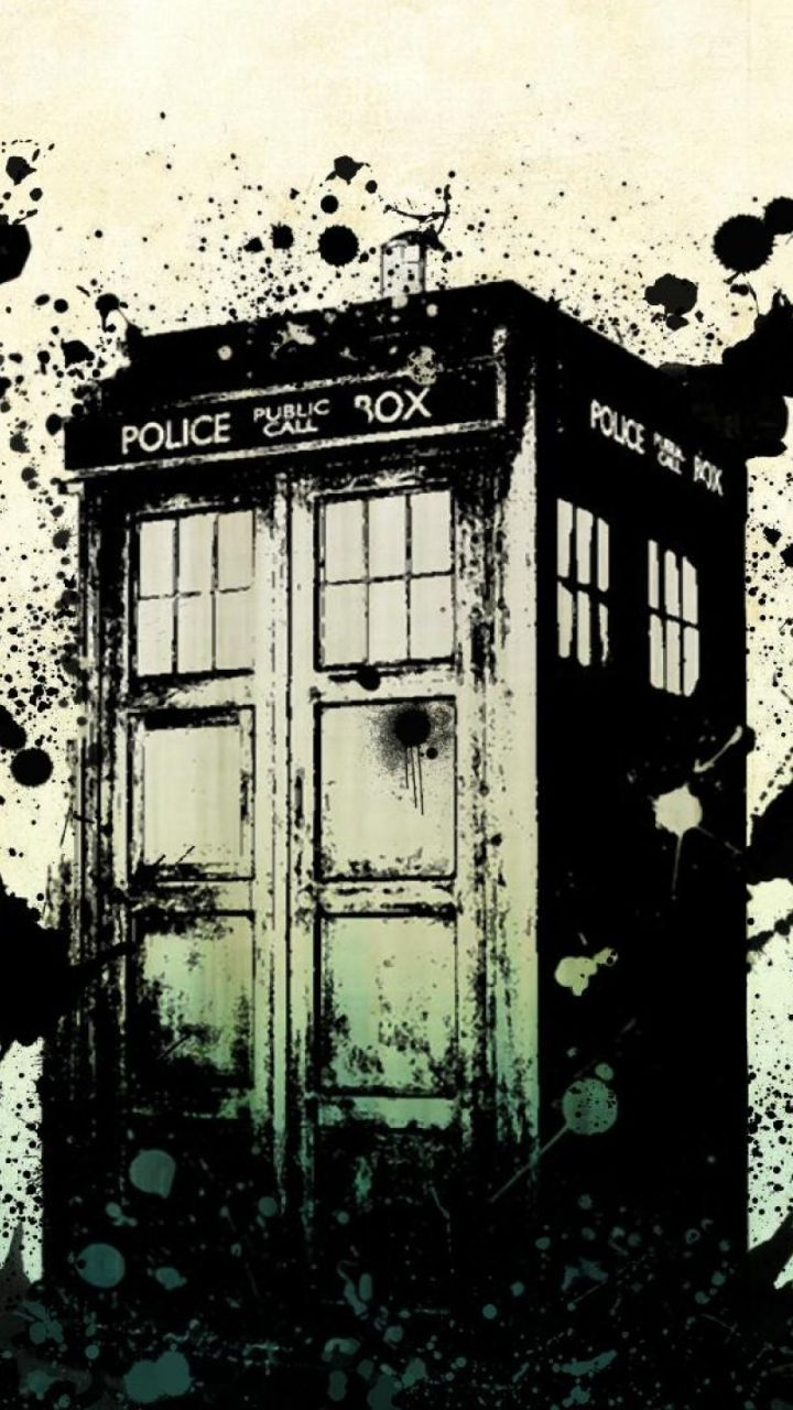720x1280 Doctor Who Galaxy S3 Wallpapers