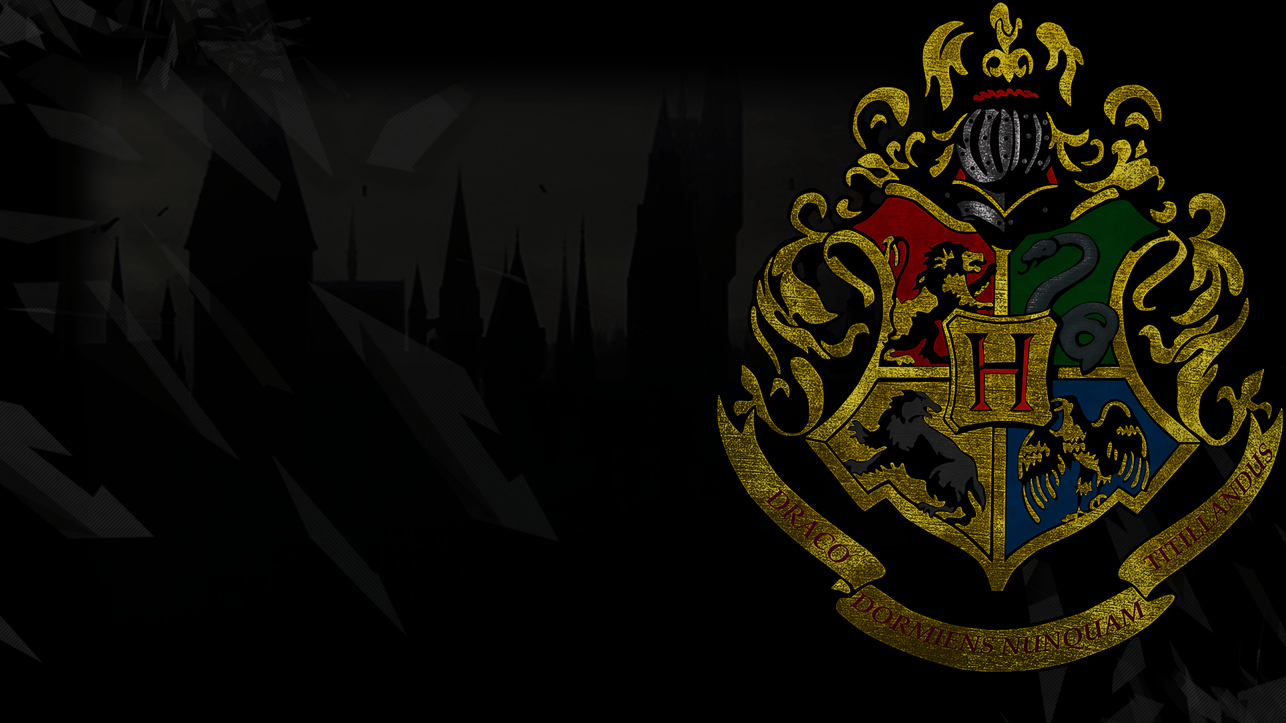 2560x1440 71 Harry Potter HD Wallpapers | Background Images - Wallpaper Abyss