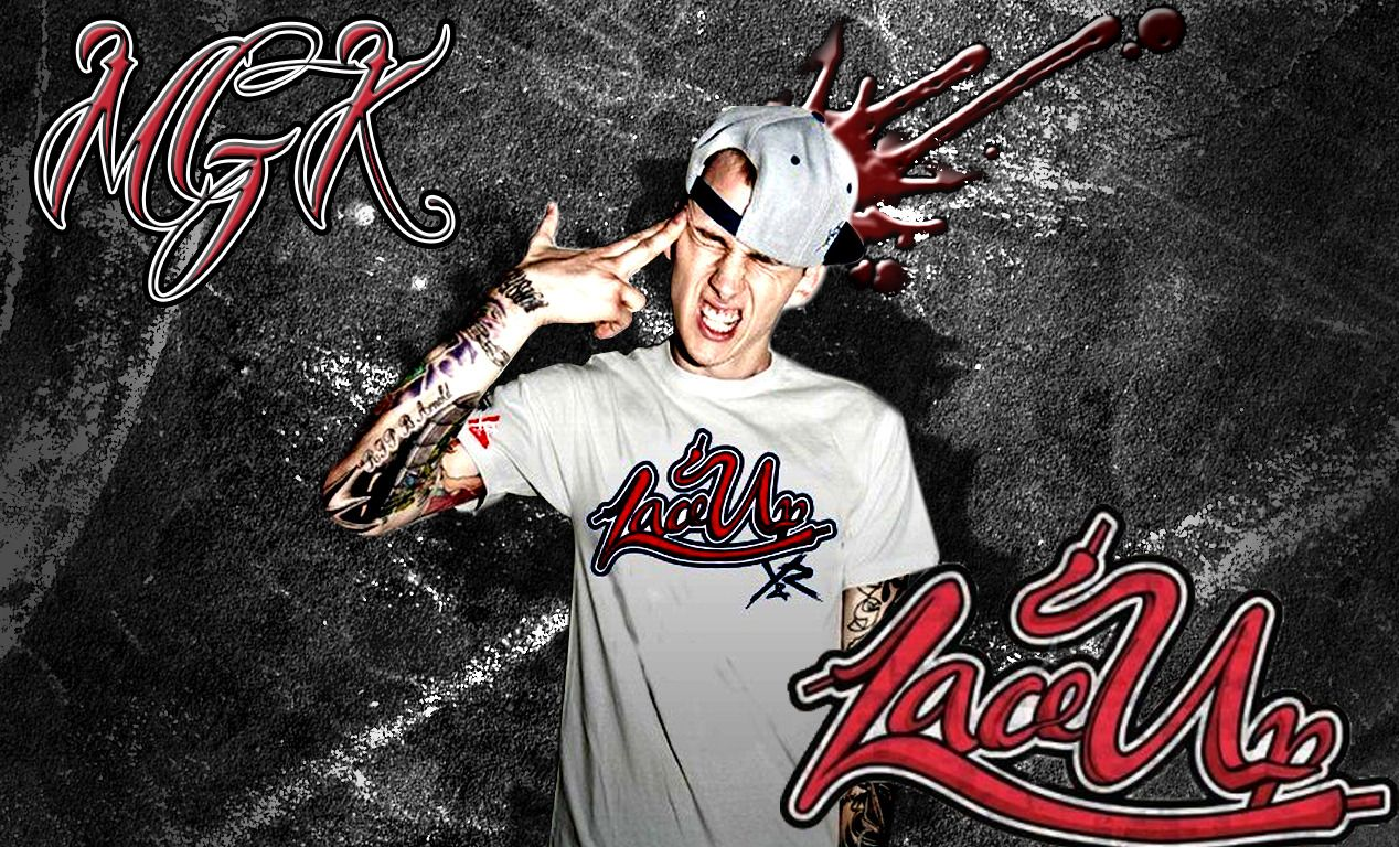 1268x768 Mgk Lace Up Iphone Wallpaper.Mgk Wallpaper Hd. Mgk Wallpaper Lace Up ...