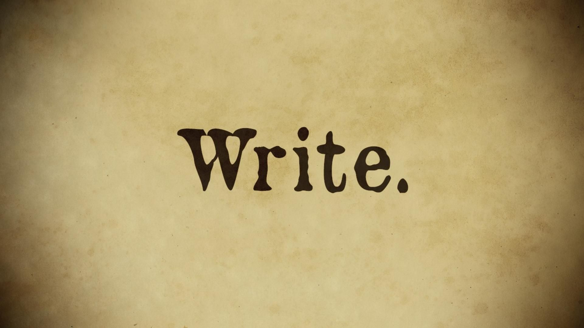 1920x1080 Artwork inspirational typewriters writing art write writer wallpaper ...