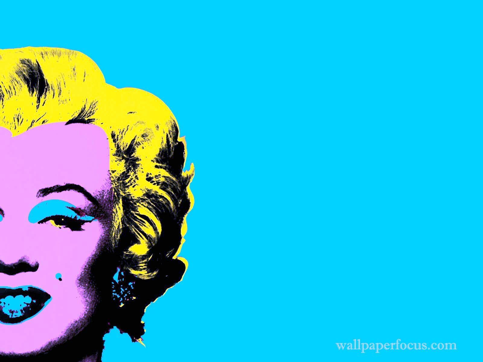 1600x1200 Pop Art Andy Warhol Wallpaper Backgrounds | DL | Pinterest | Warhol ...