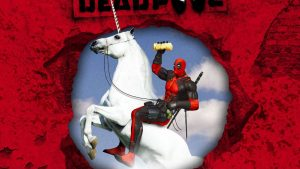 Deadpool Unicorn Wallpapers – Top Free Deadpool Unicorn Backgrounds